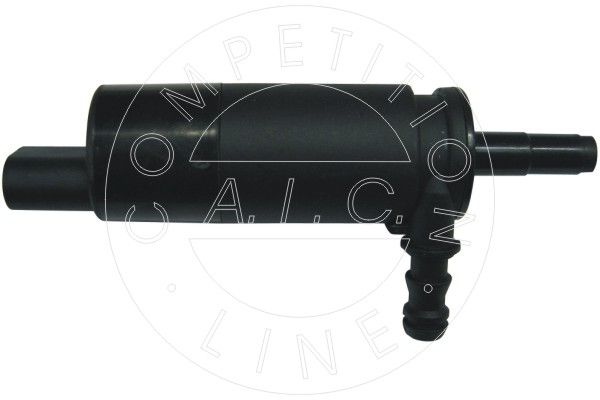 AIC 51763 Ūdenssūknis, Lukturu tīrīšanas sistēma