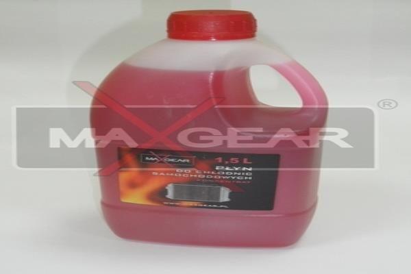 MAXGEAR 36-0050 Antifrīzs