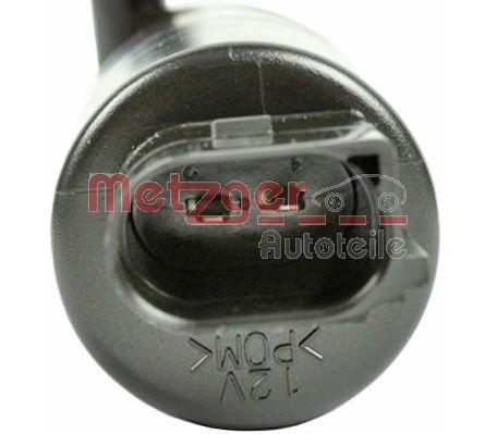 METZGER 2220053 Ūdenssūknis, Lukturu tīrīšanas sistēma