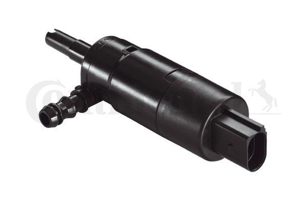 VDO 246-086-001-007Z Ūdenssūknis, Lukturu tīrīšanas sistēma