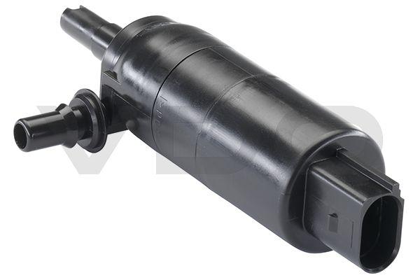 VDO A2C53308603Z Ūdenssūknis, Lukturu tīrīšanas sistēma