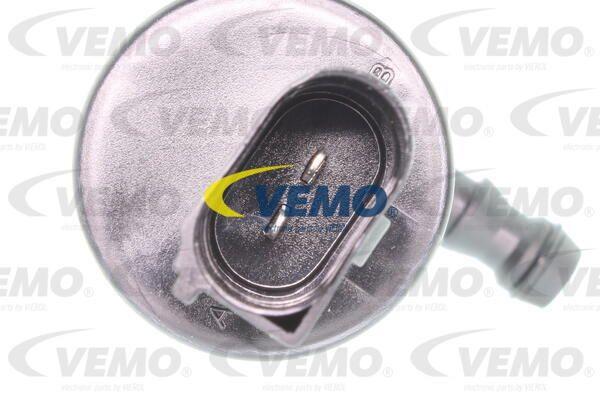 VEMO V10-08-0208 Ūdenssūknis, Lukturu tīrīšanas sistēma